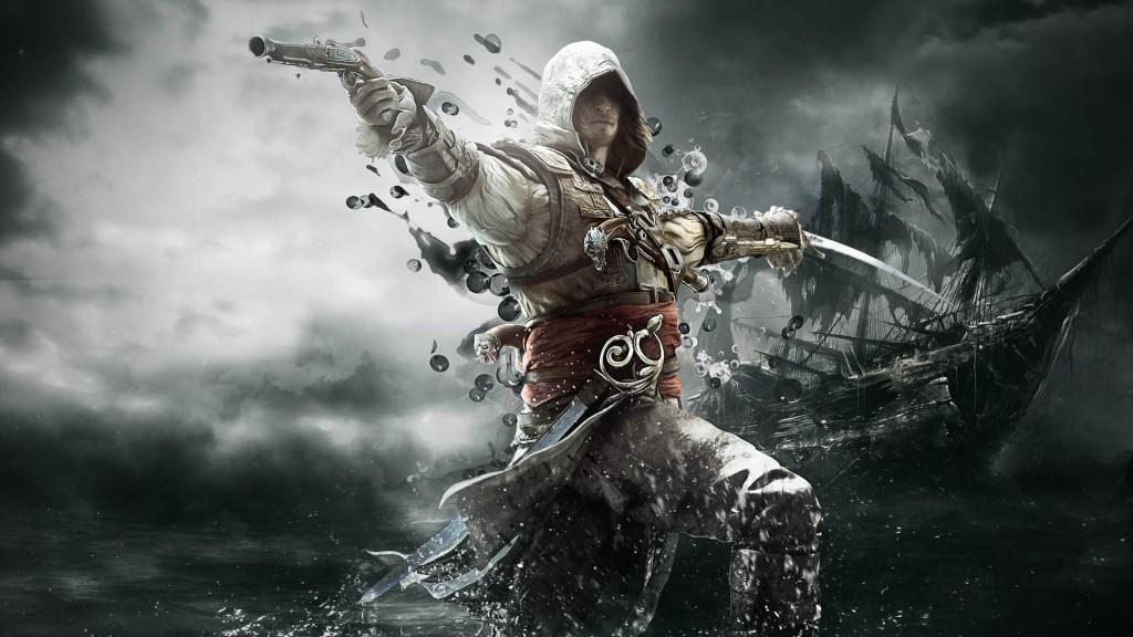 Se viene el primer DLC de Assassin's Creed IV: Black Flag