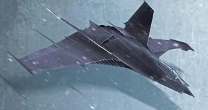 batman arkham origins_batwing_concept01