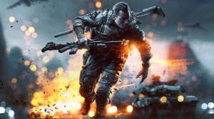 EA Y DICE Presentan Battlefield 4 Premium