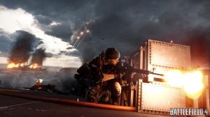 Battlefield 4 y algo más….