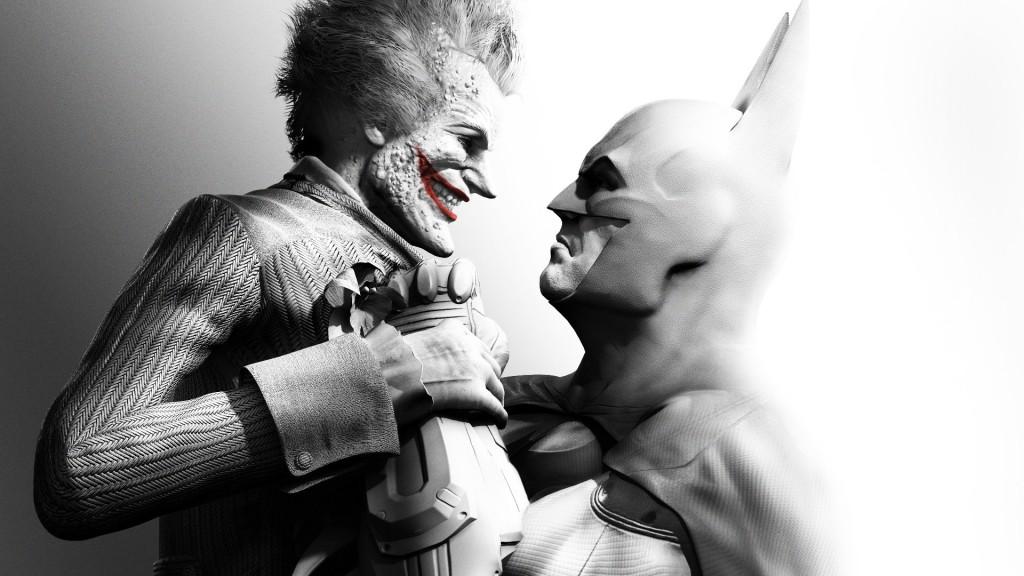 """Modo de Juego"" de Batman Arkham Origins"