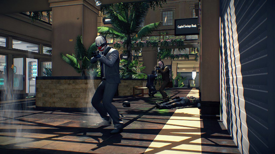 payday2-mall