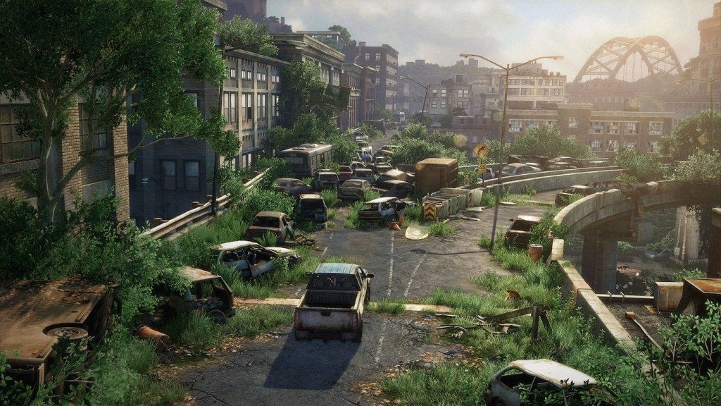 The Last of Us: Lanzan pack con nuevos mapas