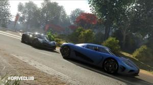 DriveClub será el simulador de autos de PlayStation 4