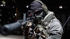 Call of Duty: Ghost factura más de mil millones de dólares