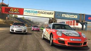 Real Racing 3, ¡pasión por los fierros!