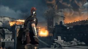 Detrás de escena, cómo animaron Ryse: Son of Rome