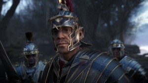 Ryse: Son of Rome gameplay trailer