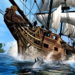 Cómo hicieron el mundo abierto de Assassin's Creed IV Black Flag