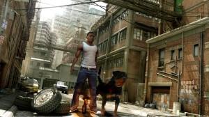 Rockstar soluciona problemas en GTA V online