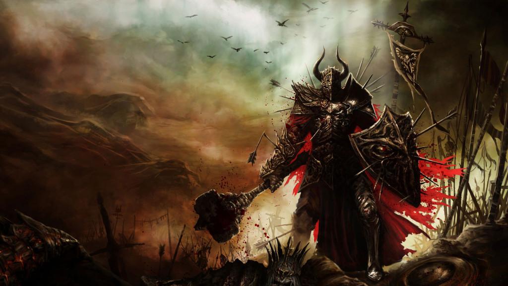Blizzard cierra la casa de subastas de Diablo 3