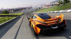 Forza Motorsport 5, el juego de carreras mejor valorado