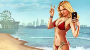 'GTA V' llega a PS4, PC y Xbox One a finales de 2014
