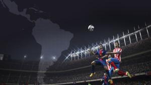 FIFA 14 ¡ya está disponible!
