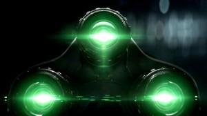 Controla el Spiderbot, el dispositivo de infiltración creado para Sam Fisher
