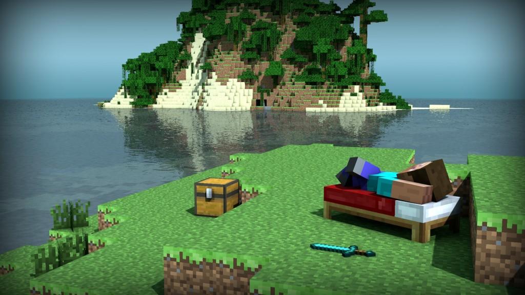 Minecraft bate records de ventas