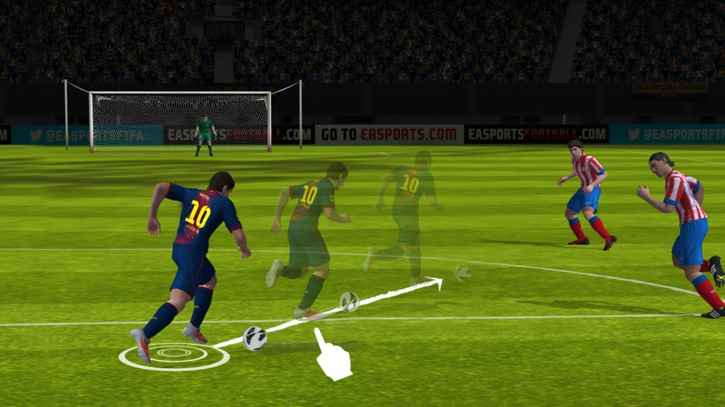 FIFA 14: Gratis para móviles