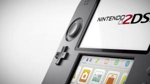 Nintendo 2DS no tendrá 3D