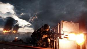 Battlefield 4: Cómo hicieron los sonidos en el agua
