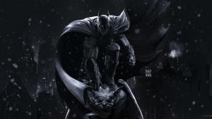 Ya está disponible el nuevo DLC de Batman: Arkham Origins