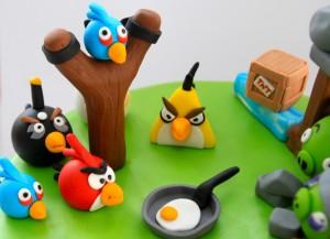 Los mejores pasteles y tortas inspirados en videojuegos