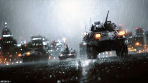 Así es el multiplayer de Battlefield 4