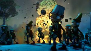 Plants vs Zombies 2 llega finalmente para Android