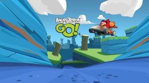 Angry Birds también sobre ruedas