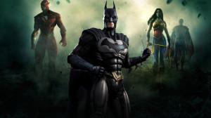 Injustice: God Among Us Ultimate Edition llega a PS Vita