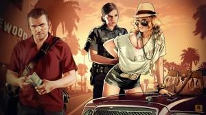 GTA V fue elegido juego del año para XBOX 360