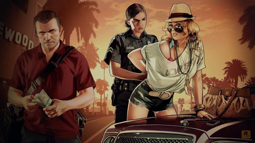 Rockstar regalará GTA$500.000 a los jugadores de GTA Online