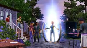 "The Sims 3 ""Into the future"": Trailer lanzamiento"
