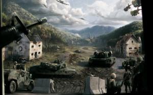 EA cancela el nuevo 'Command & Conquer'