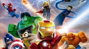 Marvel Super Heroes muestra su trailer lanzamiento