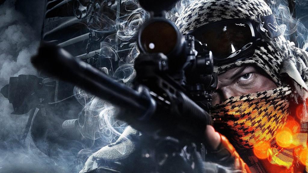 Últimos detalles sobre la beta exclusiva de Battlefield 4