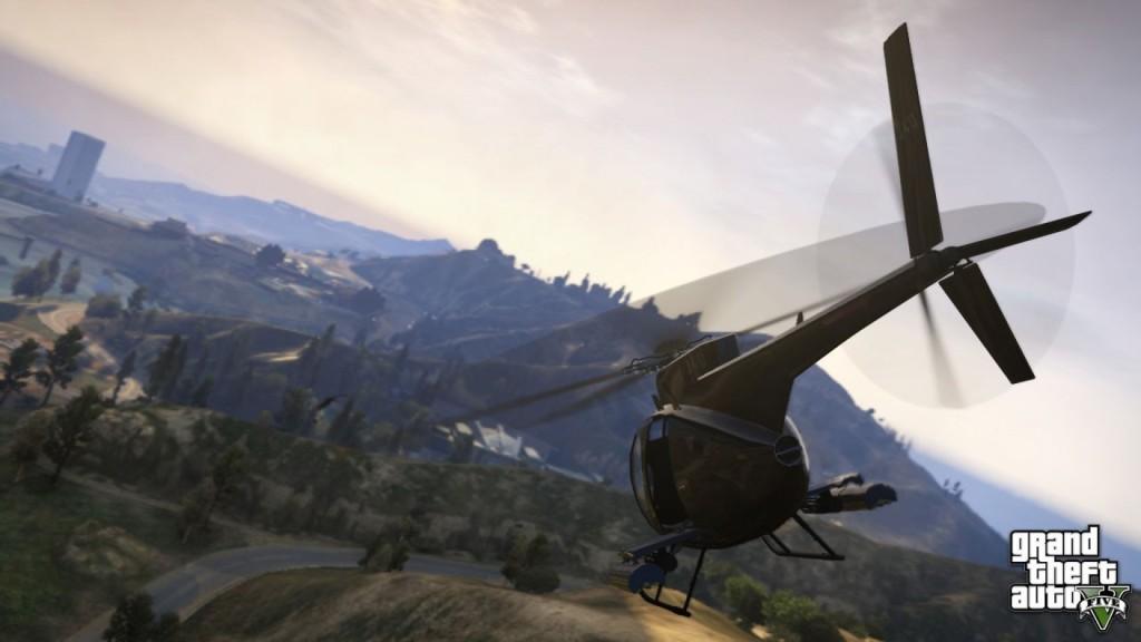 Un glitch de GTA Online permite acceder a la ciudad de North Yankton