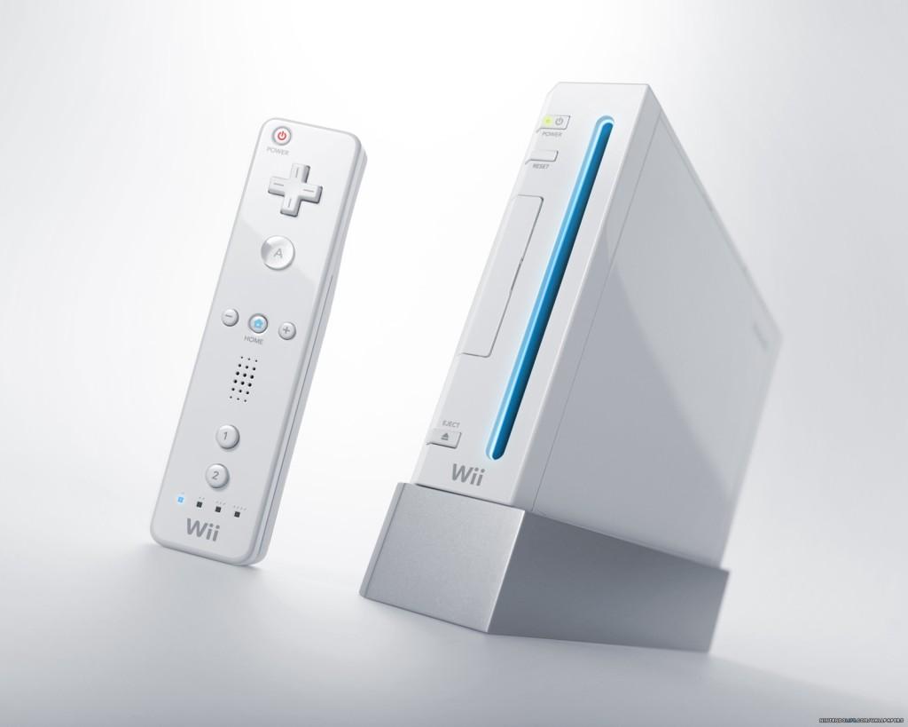 Nintendo dejará de fabricar su consola Wii original