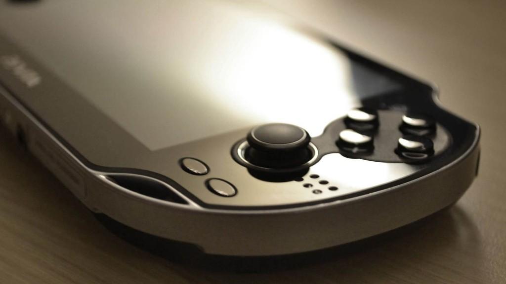 Próximos lanzamientos para PS Vita
