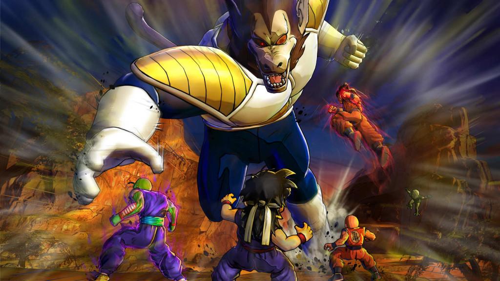 Dragon Ball Z: Battle of Z ya tiene fecha de salida para América