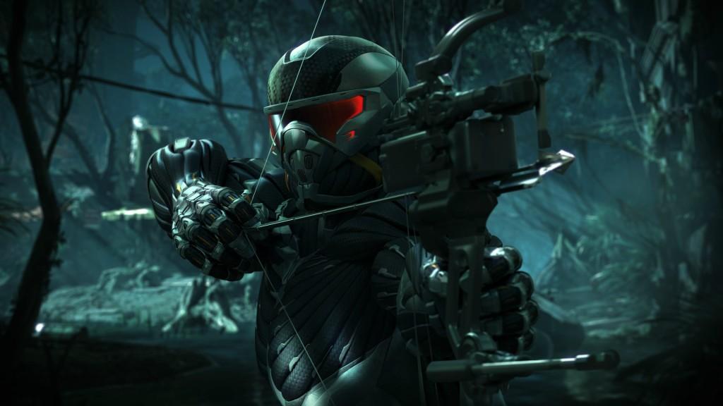 Motivos para jugar al Crysis 3