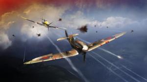War Thunder: espectacular juego de combate para PS4