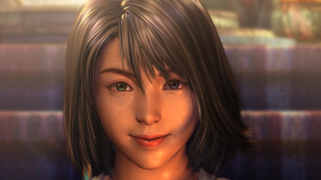 Final Fantasy X/X-2 HD ya tiene fecha de salida en PS3