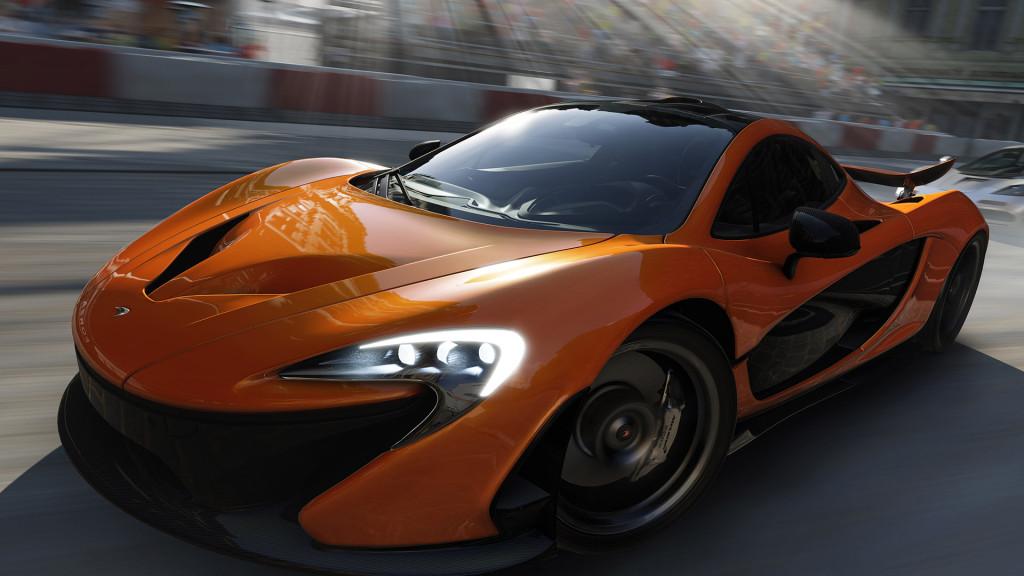 'Forza Motorsport 5' agregará 20 nuevos vehículos este año