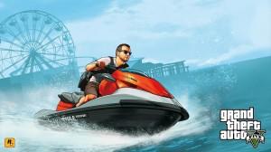 Anuncian el primer DLC para GTA V y GTA Online