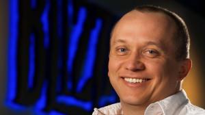 Diseñador de World of Warcraft se va de Blizzard