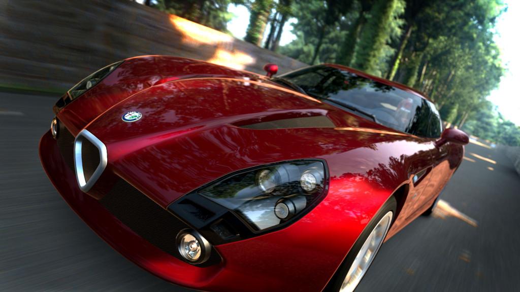 Sony Argentina anuncia la disponibilidad de Gran Turismo 6