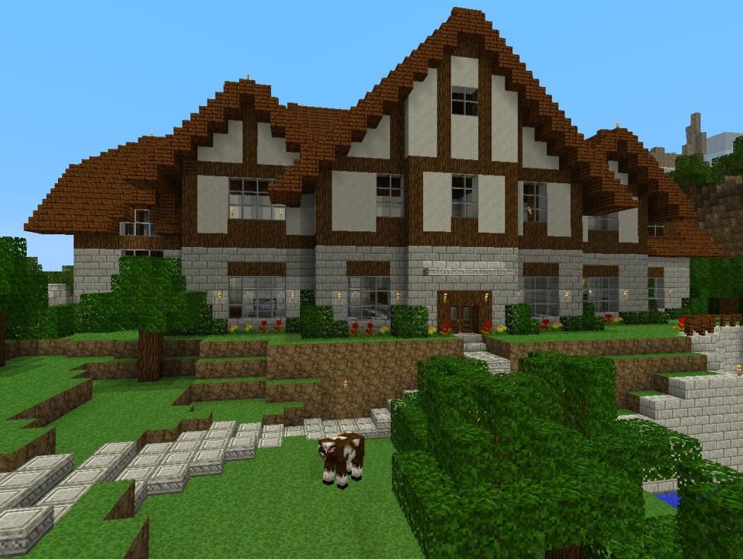Minecraft-General74