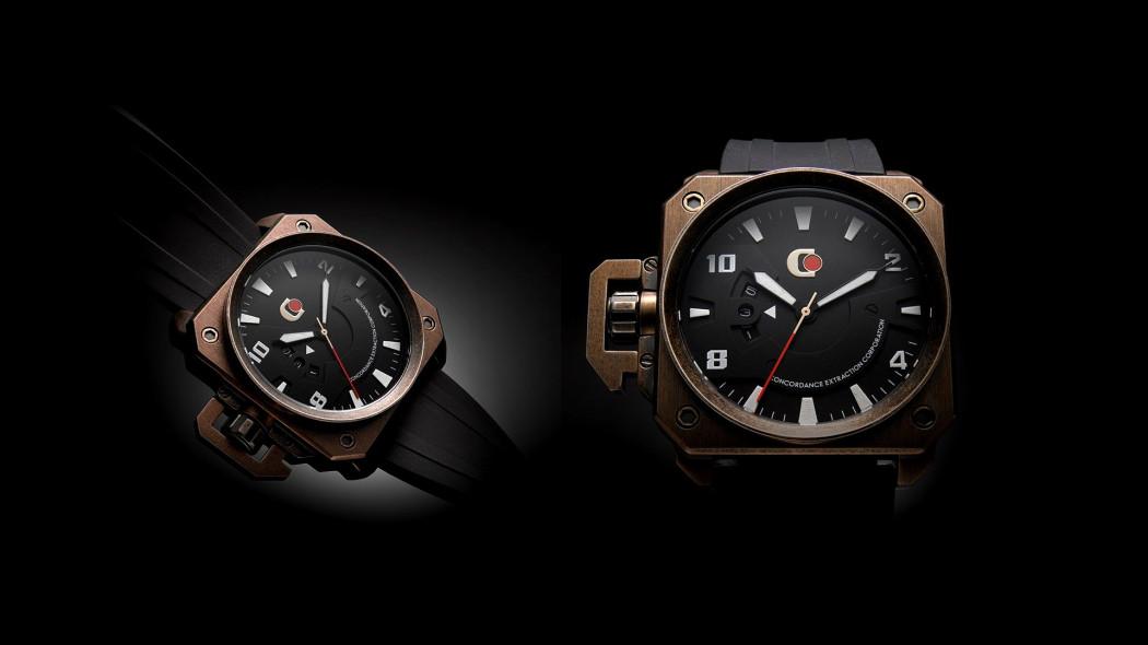 Dead Space tiene su propio reloj