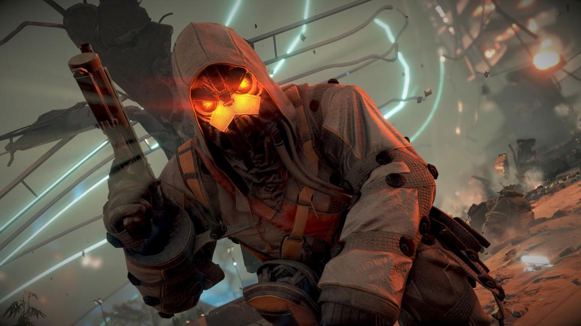 Killzone Shadow Fall será gratuito desde el 28 al 31 de diciembre