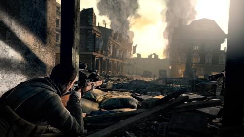 Sniper Elite 3 lanza nuevo trailer oficial